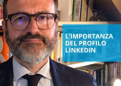 L'importanza del profilo LinkedIn