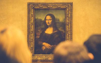 Leonardo da Vinci oggi farebbe il consulente finanziario